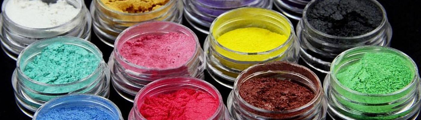 Pigmento Maquiagem