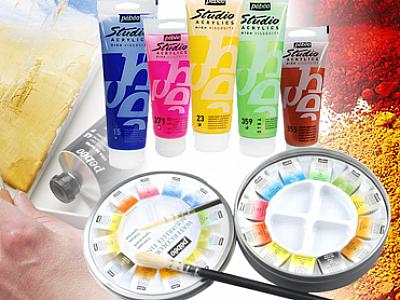 Pigmentação tinta
