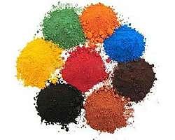 Pigmentos para termoplásticos
