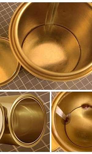 Anticorrosivo líquido para metais