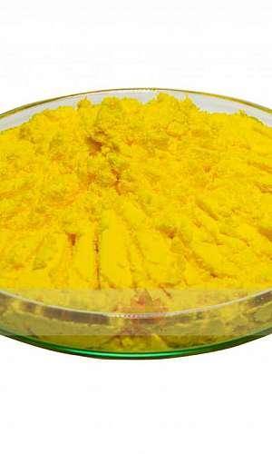 Corante para mostarda