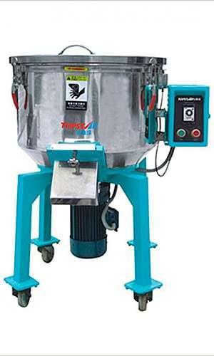 Misturador de matéria prima plástica